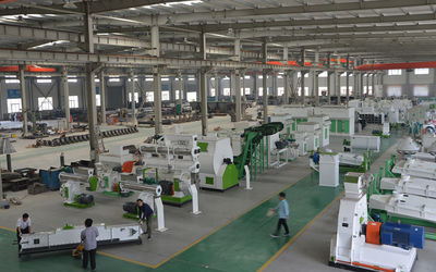 CHANGZHOU MACHINERY & EQUIPMENT IMP.&EXP. CO.,LTD